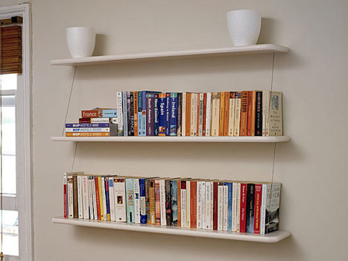 bookcase shelves